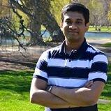 Sayantan Maji, PhD : Postdoctoral Fellow
