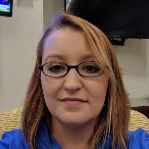 Crissandra Piper : Lab Technician II